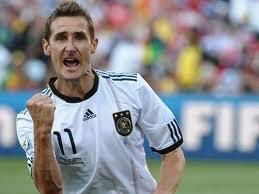 Клозе: «Австрийцы играют в совсем другой футбол, нежели Фареры»