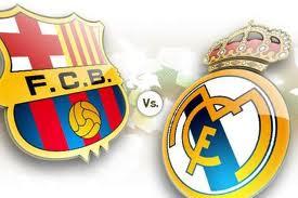 «Барселона» и «Реал» сыграют 7 октября