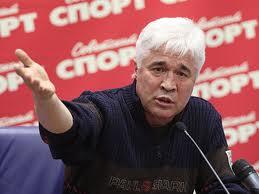 Евгений Ловчев: «Не удивлен подковерными играми на выборах президента РФС»