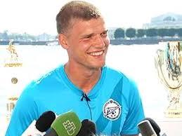 «Ливерпуль» нацелился на Денисова