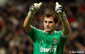 Касильяс хочет завершить карьеру в «Реале»