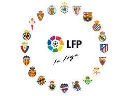 Испанская Ла лига. «Барселона» сыграет с «Валенсией» и другие матчи дня