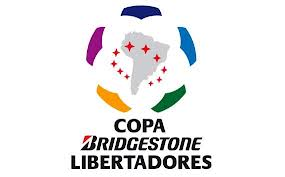 Copa Libertadores. Fase de grupos. Se enfrentan cuatro parejas