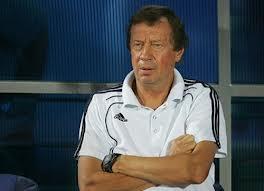 «Динамо» вернулось в Киев без Семина