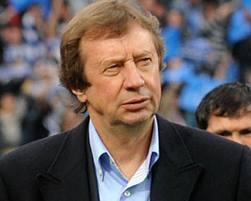 Семин хочет получить от «Динамо» компенсацию за увольнение