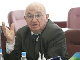 Никита Симонян и Евгений Гинер поссорились на выборах президента РФС