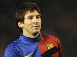 «Барселона» хочет заключить контракт с Месси до конца его карьеры