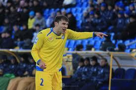 Калачев тренируется в общей группе