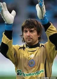 Александр Шовковский закончил карьеру в сборной