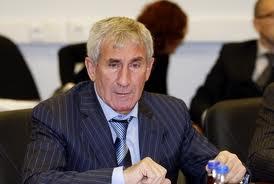 Вице-президент «Терека»: «Зениту» позволено все»
