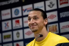 Ибрагимович: «ПСЖ» сильнее «Милана»