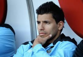 Агуэро не поможет сборной Аргентины из-за травмы