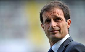 Allegri: we will alter the style
