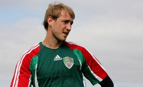 Антон Амельченко установил антирекорд Премьер-Лиги