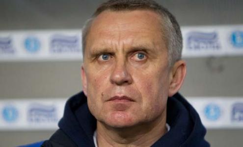 Наставник киевского «Арсенала»: «Никогда не подумал бы, что можно не пройти далее, выиграв 5:0»