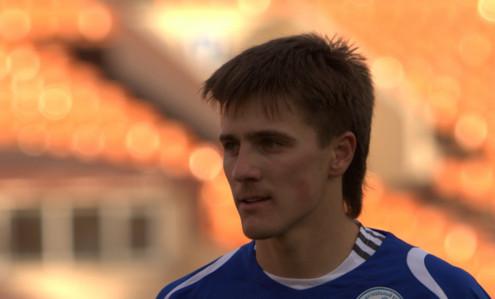 Дмитрий Мозолевский: «Хапоэль» мог бы быть середняком чемпионата Беларуси»