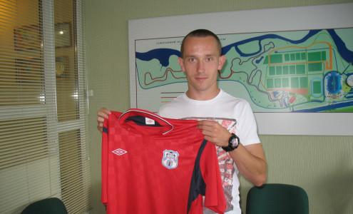 Павел Войцеховски: «Раньше о белорусском футболе не знал почти ничего»