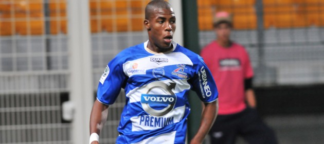 Sedibe moves to Lille for  €2m