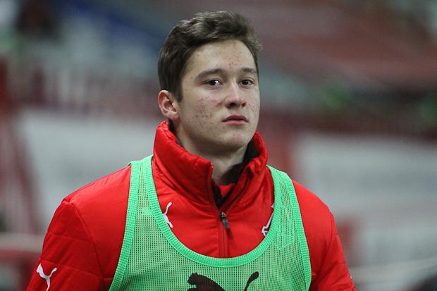 Алексей Миранчук: от меня будет зависеть, буду ли я носить новую форму в первой сборной или же в молодежной