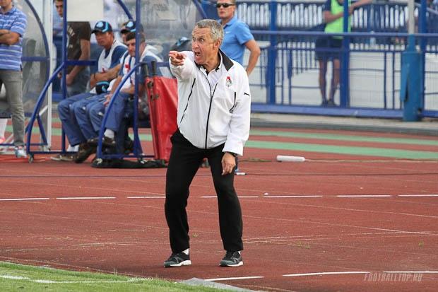 Леонид Кучук: «Больше ценю такую победу, чем победу над «Ростовом» со счетом 5:0»