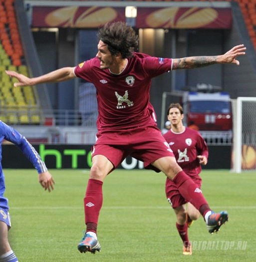 Лига Европы-2013/14. Раунд плей-офф. «Мольде» — «Рубин». Прогноз. «Блюдо, которое подают холодным»