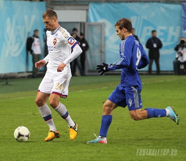 Василий Березуцкий: это поколение игроков нашей сборной — лучшее в истории российского футбола