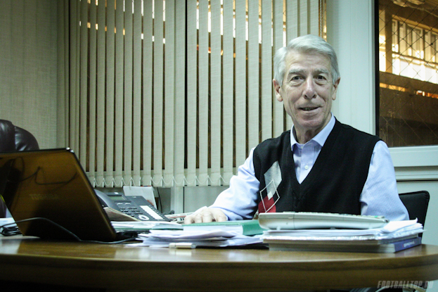 Эксперты. Топ-4 лучших тренеров Премьер-лиги-2012/13