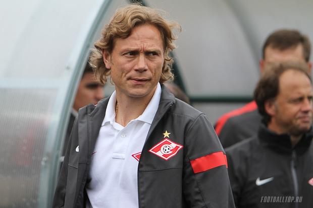 Валерий Карпин: 75 минут противостояние было равным, но «Зенит» в нужный момент прибавил