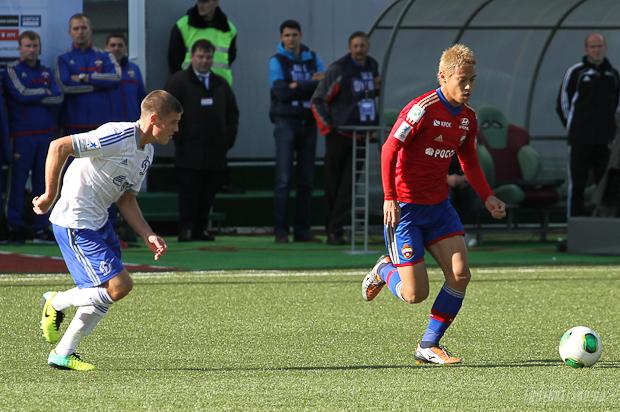 Российская Премьер-лига. Семь главных героев 12-го тура