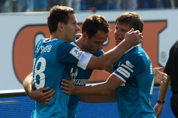 Российская Премьер-лига. Шесть главных выводов из 7-го тура