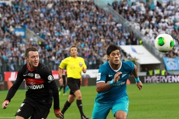 «Спартак» продолжает вести переговоры с «Эвертоном» по Макгиди