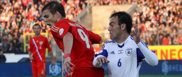 Чемпионат мира-2014. Россия — Израиль — 3:1. Хроника победы