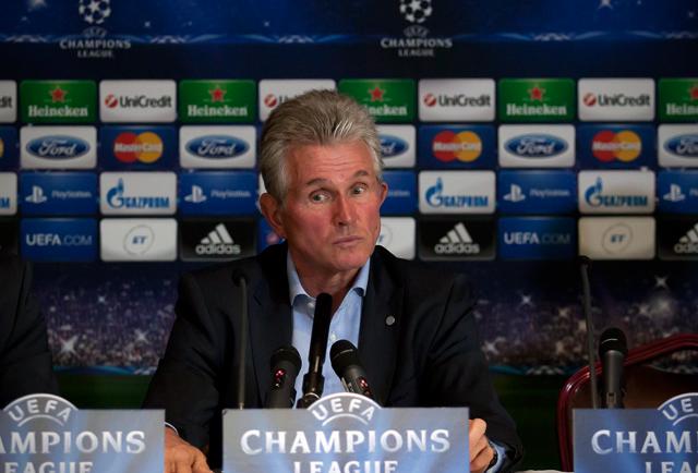 Хайнкес: «У БАТЭ хорошие шансы на выход в плей-офф»