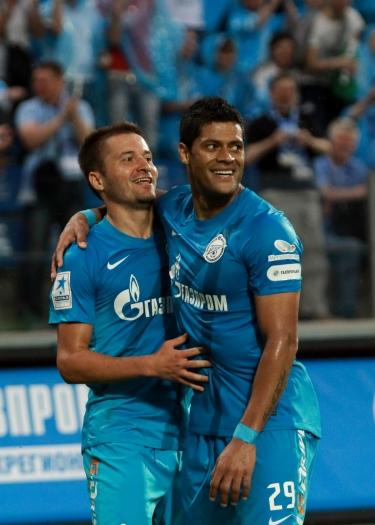 Виктор Файзулин: наш конкурент — даже не «Спартак», а «Локомотив». ЦСКА, скорее всего, из борьбы отвалится