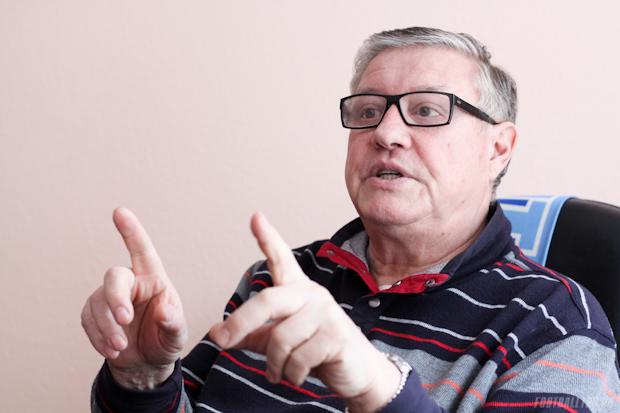 Геннадий Орлов: «Петреску к зиме уберут из «Динамо»