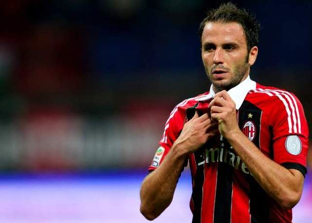 Pazzini to return for the clash against Fiorentina