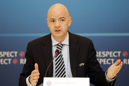 УЕФА против проведения матчей еврокубков в Дагестане