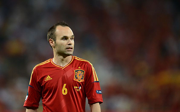 «Продолжим играть в том стиле, который приносит успех сборной Испании»
