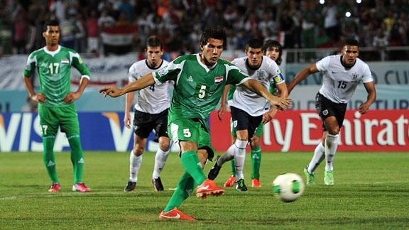 Чемпионат мира (U-20). 1/4 финала. Ирак — Южная Корея. Прогноз. «Львы» против «тигров»