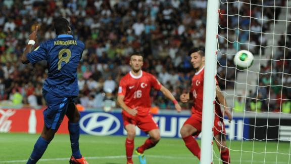 Чемпионат мира (U-20). 1/4 финала. Франция — Узбекистан. Прогноз. «Продлится ли восточная сказка?»