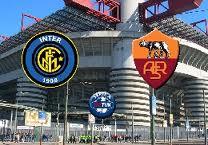 Чемпионат Италии. Матч тура. «Интер» — «Рома» — 1:3 . «Тотти царствует и правит»