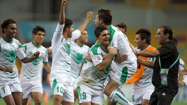 Чемпионат мира (U-20). Полуфинал. Ирак — Уругвай. Прогноз. «Тысяча первая ночь»