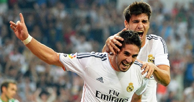 Испанская Ла лига. 9-й тур. «Реал» — «Малага». Прогноз. «Разминка перед «Юве»
