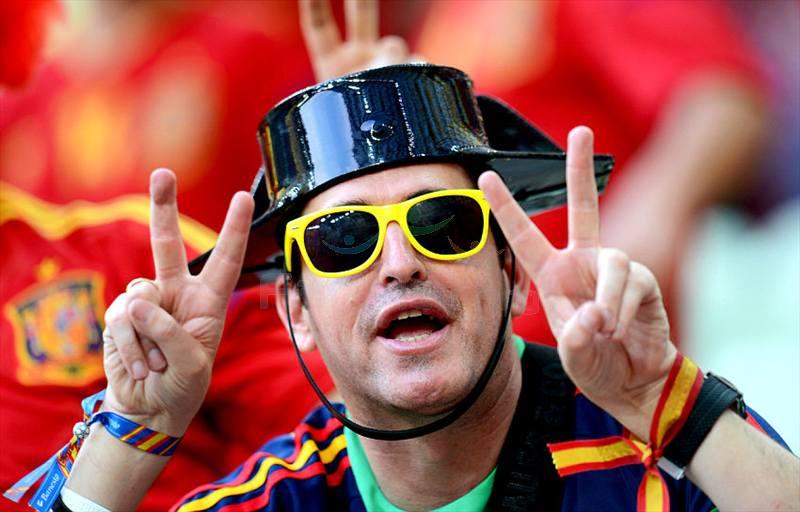 Букмекеры пророчат победу Испании