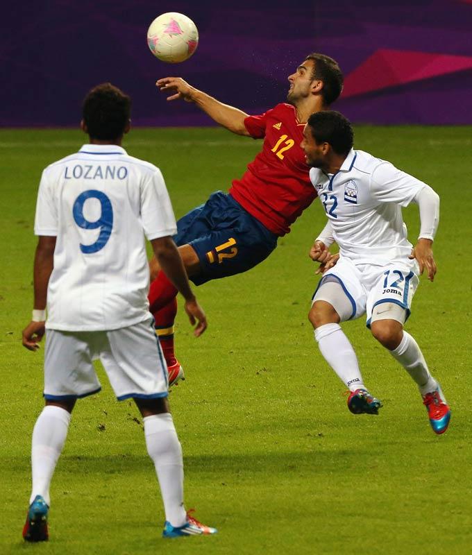 ФИФА накажет выбывшую сборную Испании