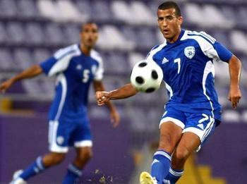 Игроки сборной Израиля отказались от премиальных
