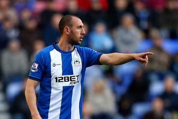 Ramis injury woe for Wigan