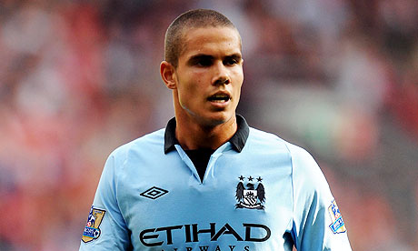 Man City Rodwell called up into England squad