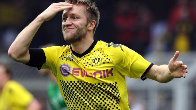 Blaszczykowski extended his stay at Dortmund