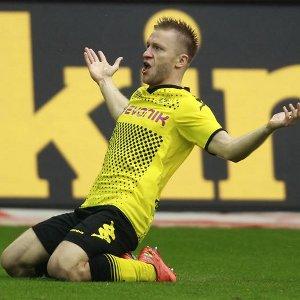 'Kuba' stays in Dortmund till 2016